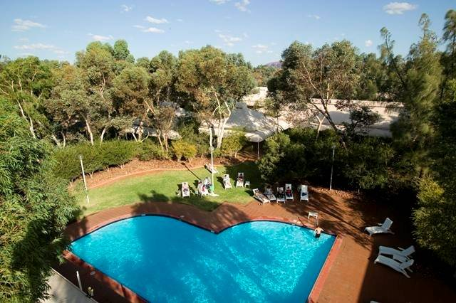 Outback Pioneer Hotel - Accommodation Broken Hill