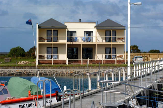 Port Albert Bed  Breakfast - Accommodation Broken Hill