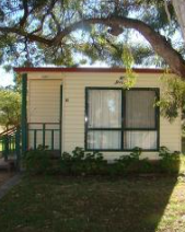 Hay Caravan Park - Accommodation Broken Hill
