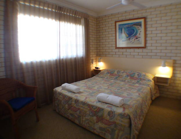 Santa Fe Motel and Holiday Units - Accommodation Broken Hill