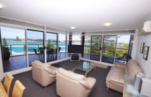 Sunrise Apartments Tuncurry - Accommodation Broken Hill