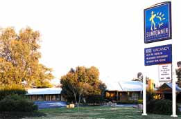 Swaggers Motor Inn  Restaurant - Accommodation Broken Hill