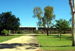 Tarunda Caravan Park - Accommodation Broken Hill