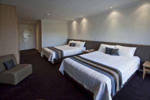 The Executive Inn Newcastle - Accommodation Broken Hill