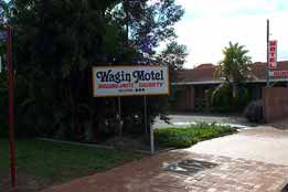 Wagin  Mitchell Motel's - Accommodation Broken Hill