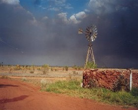 Giralia Outback Stay - Accommodation Broken Hill