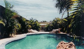 Ningaloo Lodge Exmouth - Accommodation Broken Hill