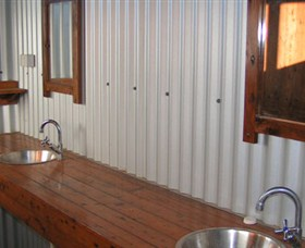 Daly River Barra Resort - Accommodation Broken Hill