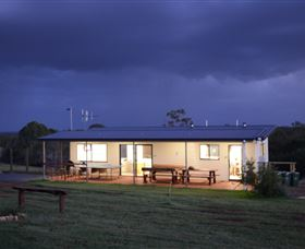 Childers Eco-lodge - Accommodation Broken Hill