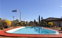 Cobar Crossroads Motel - Cobar - Accommodation Broken Hill