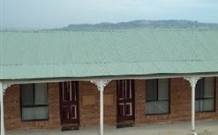 Gold Panner Motor Inn - Kelso - Accommodation Broken Hill