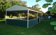 Greenways Holiday Units - Tocumwal - Accommodation Broken Hill