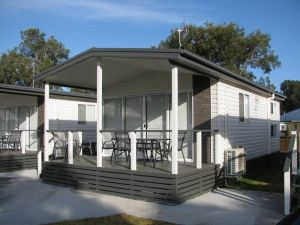 Lakeview Tourist Park - Accommodation Broken Hill