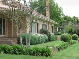 Westgate Vineyard Country House - Accommodation Broken Hill