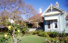 Pendower House - Accommodation Broken Hill
