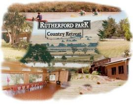 Rutherford Park Country Retreat - Accommodation Broken Hill