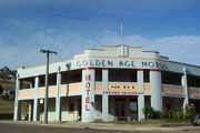 The Omeo Golden Age Motel - Accommodation Broken Hill