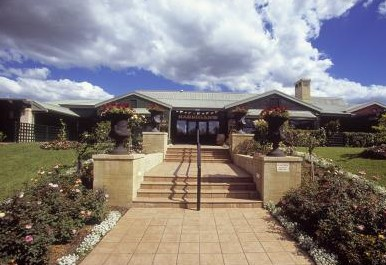 Harrigan's Irish Pub and Accommodation - Accommodation Broken Hill