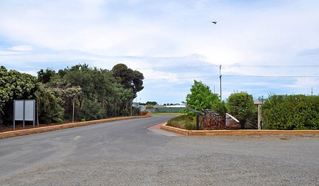 Goolwa Camping And Tourist Park - Accommodation Broken Hill