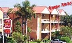 Harbour Royal Motel - Accommodation Broken Hill