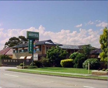 Hunter Valley Motel - Accommodation Broken Hill