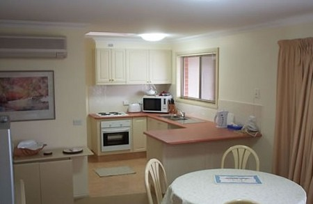 Charlotte Apartments - Accommodation Broken Hill