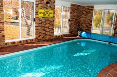Kinross Inn Cooma - Accommodation Broken Hill