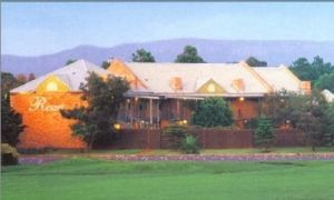 Comfort Inn Fairways - Accommodation Broken Hill