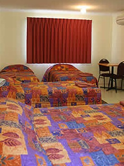 White Gums Motor Inn - Accommodation Broken Hill
