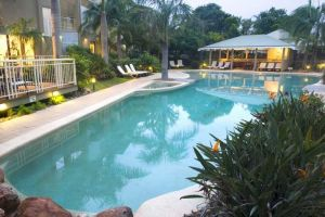 Colonial Resort Noosa - Accommodation Broken Hill