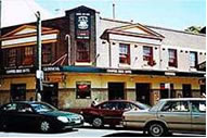 Coopers Arms Hotel - Accommodation Broken Hill