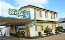 Town Centre Motel - Leeton - Accommodation Broken Hill