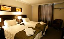 Wine Country Motor Inn - Cessnock - Accommodation Broken Hill