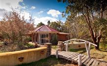Starline Alpaca Farm Stay - Accommodation Broken Hill