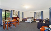 Ambleside Bed and Breakfast Cabins - Accommodation Broken Hill