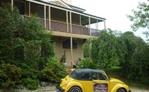 Blue Mountains Manor House - - Accommodation Broken Hill