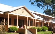 Bundanoon Lodge - Accommodation Broken Hill