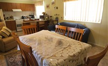 Hillview Bed and Breakfast - Accommodation Broken Hill