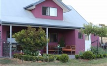 Magenta Cottage Accommodation and Art Studio - Accommodation Broken Hill