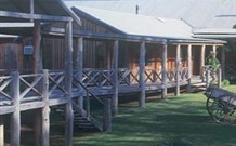 Riverwood Downs Mountain Valley Resort - - Accommodation Broken Hill
