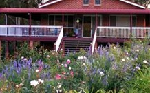 Rose Patch Bed and Breakfast - Accommodation Broken Hill