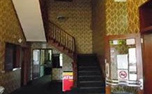 Royal Hotel Dungog - Accommodation Broken Hill