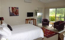 Sunrise Bed and Breakfast - Accommodation Broken Hill