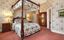 The Old George and Dragon Guesthouse - - Accommodation Broken Hill