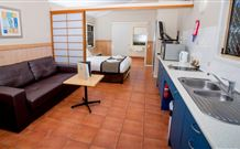 Oakbourne Cottage Gingers Creek - Accommodation Broken Hill