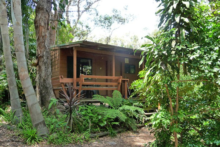 Port Stephens YHA