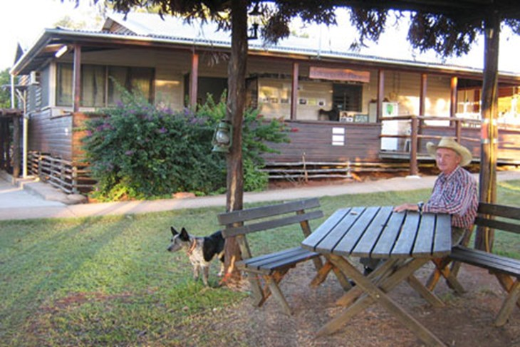 Myella Farmstay - Baralaba - Accommodation Broken Hill