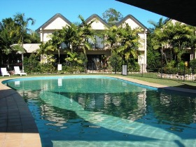 Hinchinbrook Marine Cove Resort Lucinda - Accommodation Broken Hill