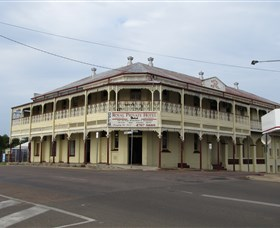 Royal Private Hotel - Accommodation Broken Hill