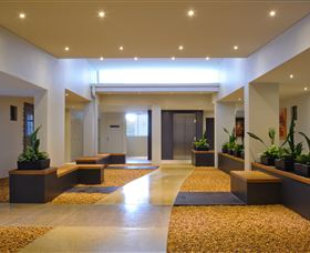 Essence Serviced Apartments Chermside - Accommodation Broken Hill
